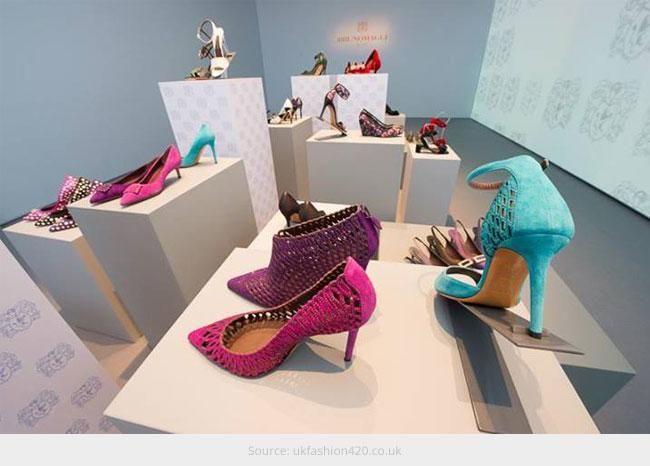 Estilos de calçados de verão a seguir - colocando o seu melhor pé em frente