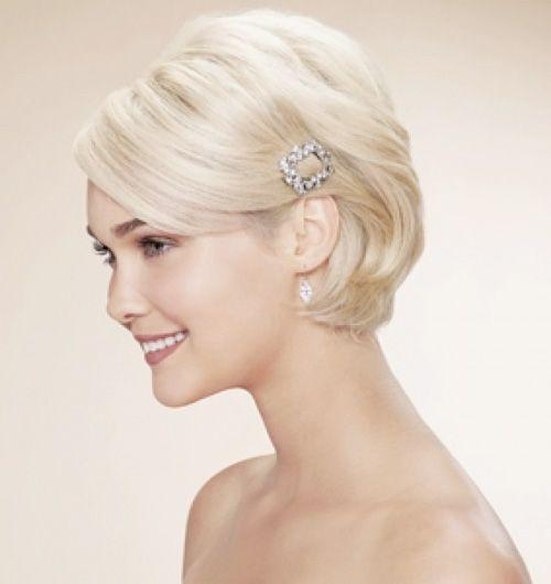 Verão a cor do cabelo para tentar: blonde