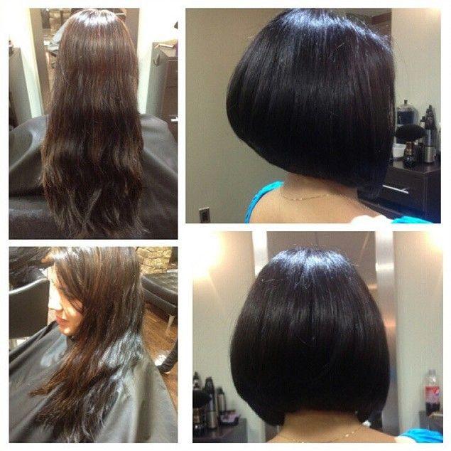 Idéias de cabelo de verão - 29 penteados curtos para inspirar seu look de verão
