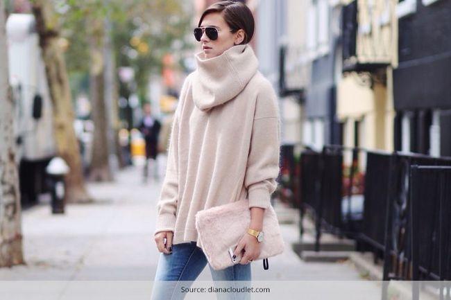 Camisolas para meninas - `tis temporada camisola! Vamos recebê-lo em grande estilo!