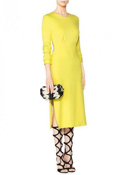 Tamara mellon estabeleceu a sua compras on-line marca