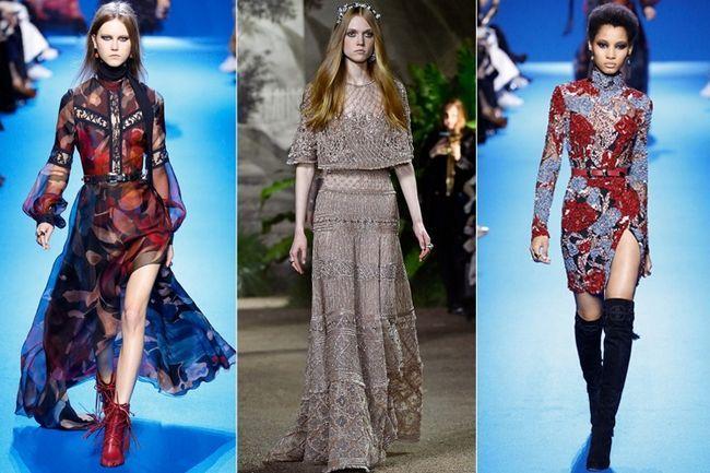 O melhor de elie saab couture de haute 2016 estamos obcecados com