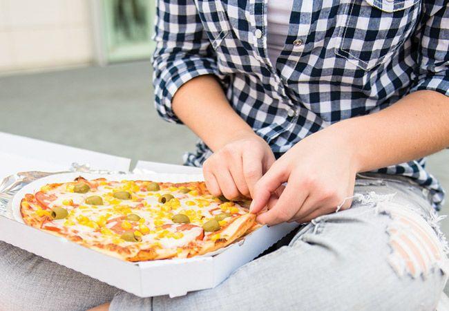 Os efeitos de uma dieta de restrição calórica
