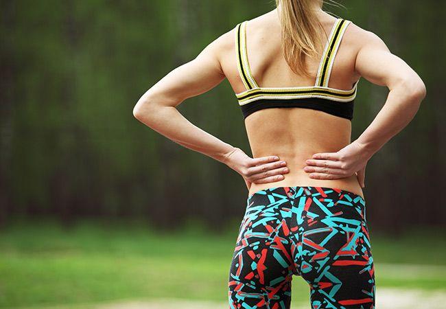 A chave para a perda de gordura - Mulheres`s Health and FItness Magazine