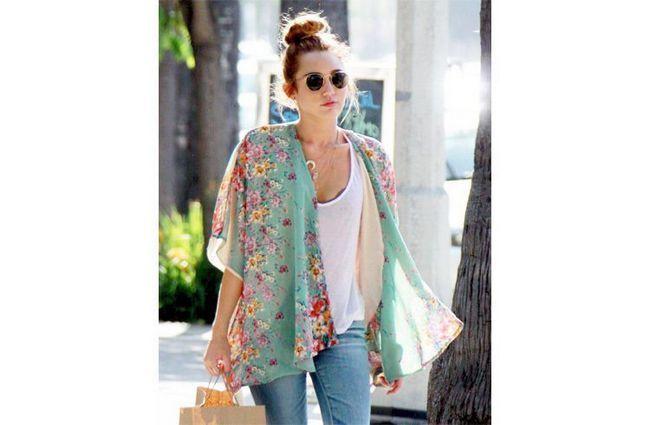 Kimonos por Mulheres