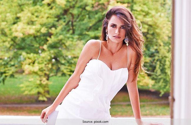 As mais belas mulheres do mundo