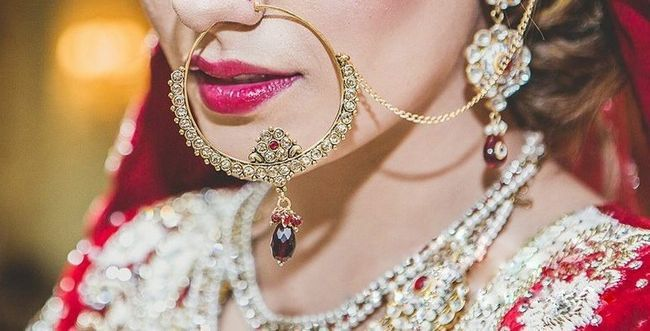 A nova noiva indiana: womaniya maravilha
