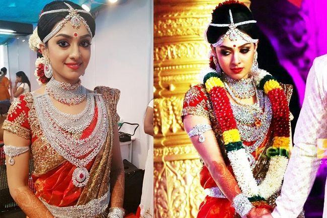 O casamento pillai redefiniu o termo - grande e gordo casamento indiano!