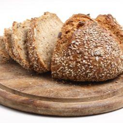 A maravilha de grãos inteiros