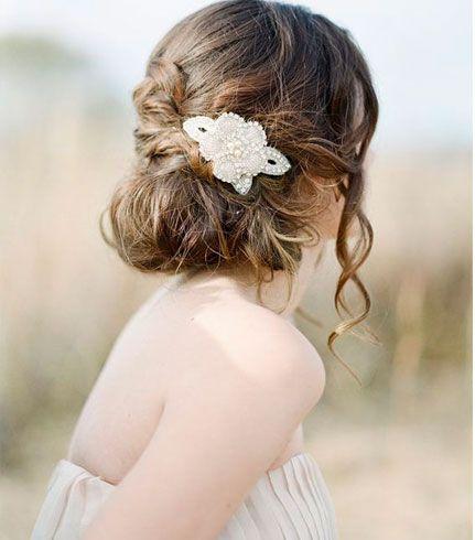 Acessórios de cabelo Sans O bling.