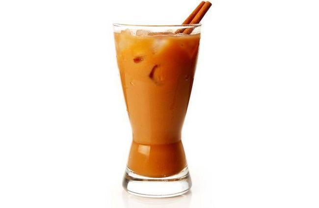 Receita Chai Iced Tea
