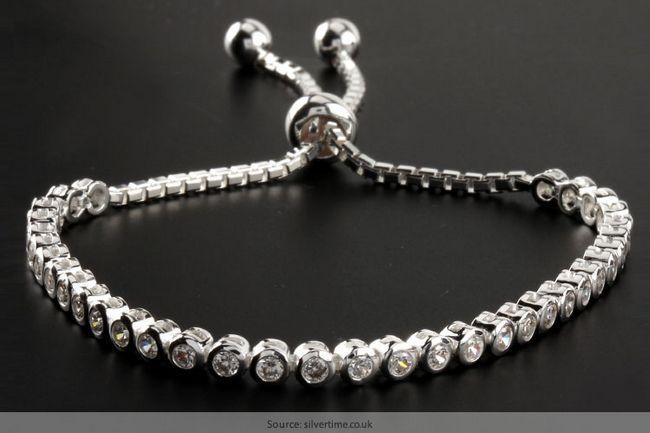 Este natal, vamos investir em jóias de prata esterlina, por causa da forma!