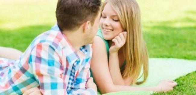 Dicas para caras: 10 coisas fofas para dizer a uma menina que você gosta