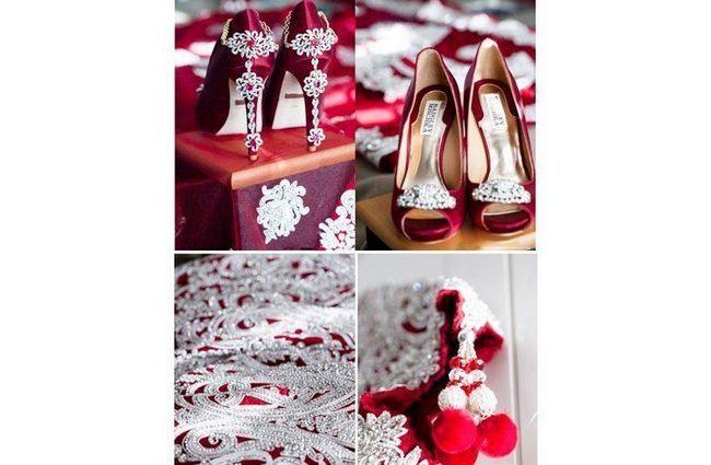 sapatos de noiva casamento