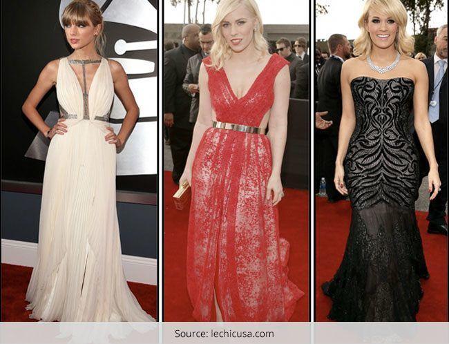 Os 10 músicos do sexo feminino mais bem vestidas com um talento especial para a moda