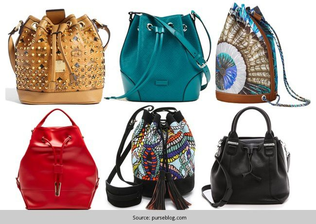 Top 10 balde handbags você deve possuir