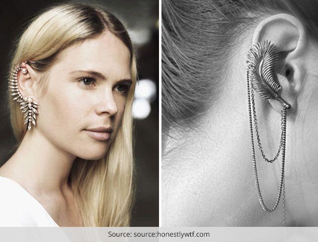 Principais punhos 10 de ouvido para orelhas furadas - vão fazer uma declaração de estilo!