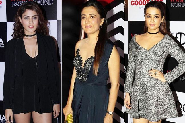 Top 10 looks do finale fundo de moda india vogue