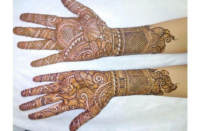 Top Mehndi Designs
