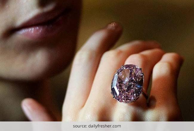 Principais marcas de jóias 10 mais caras do mundo