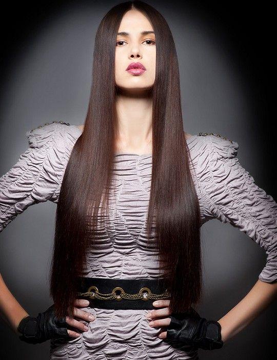 Top 10 longos penteados mais elegantes para 2015