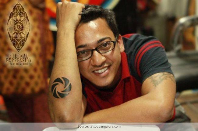 Top 10 artistas da tatuagem em bangalore