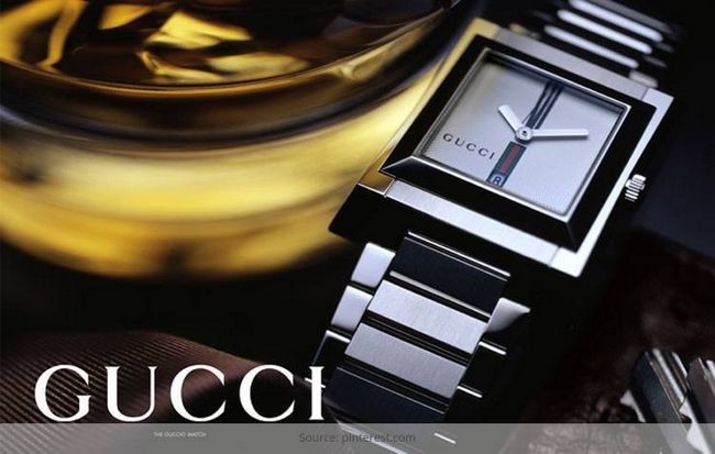 Top 10 dicas para identificar os relógios gucci falsos