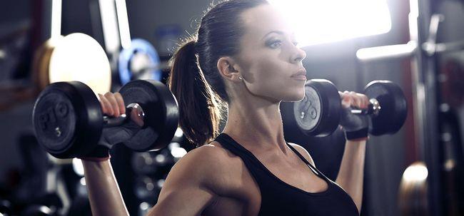 Top 10 exercícios de tríceps e seus benefícios