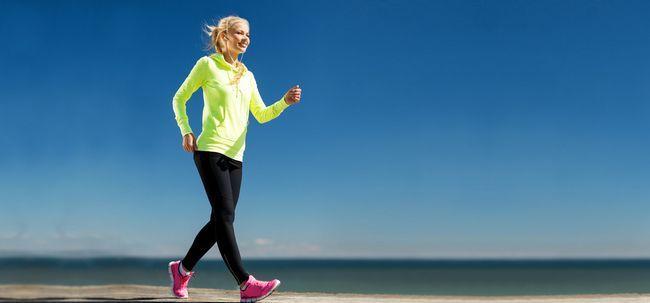 Top 10 exercícios morno antes de cardio
