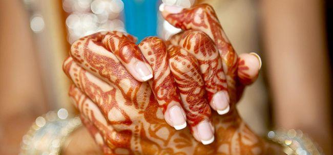Top 10 maneiras de entreter seus convidados durante a cerimônia de mehndi