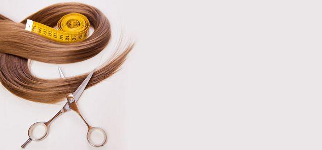 Top 10 maneiras de estimular o crescimento do cabelo