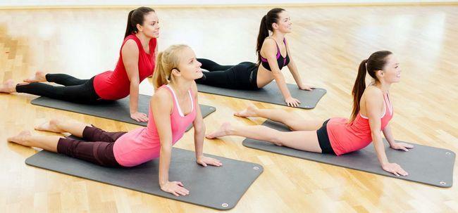 Top 10 aulas de ioga em chennai