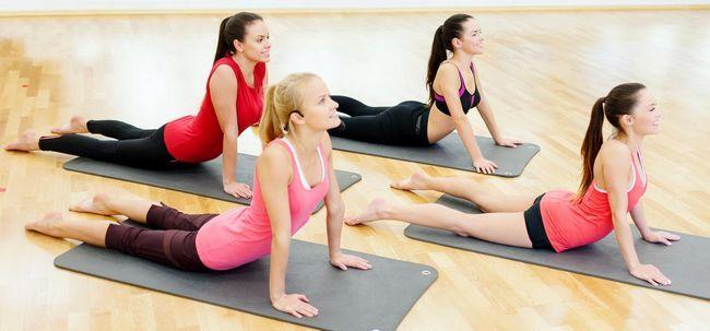 Top 10 aulas de ioga em mumbai