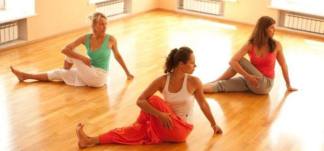 Top 10 aulas de ioga em noida