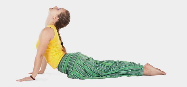 Top 10 poses de ioga para impulsionar o seu sistema imunológico