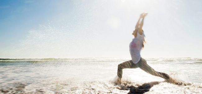 Top 10 retiros de surf yoga do mundo