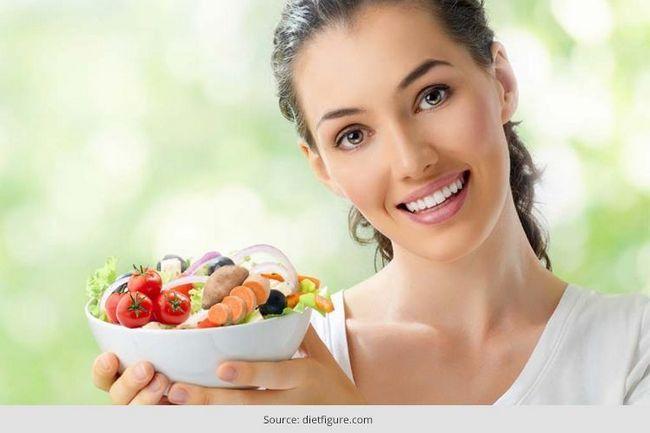 Top 10 alimentos mais jovens da pele para uma saudável você