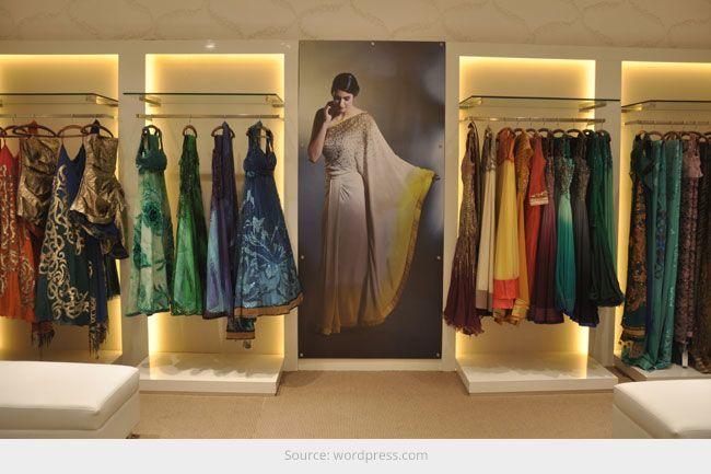 Top 11 boutiques em kolkata