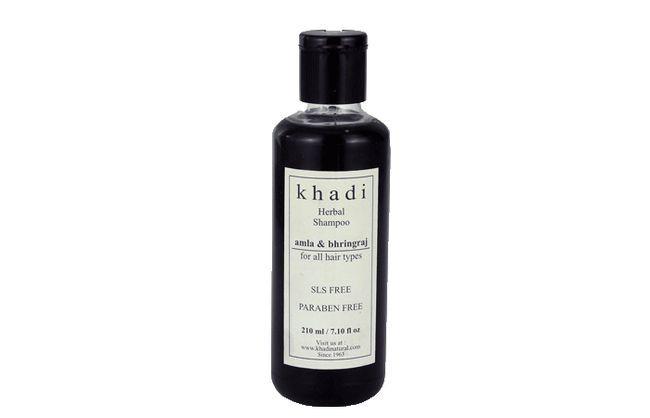 Top 11 shampoos naturais disponíveis na índia