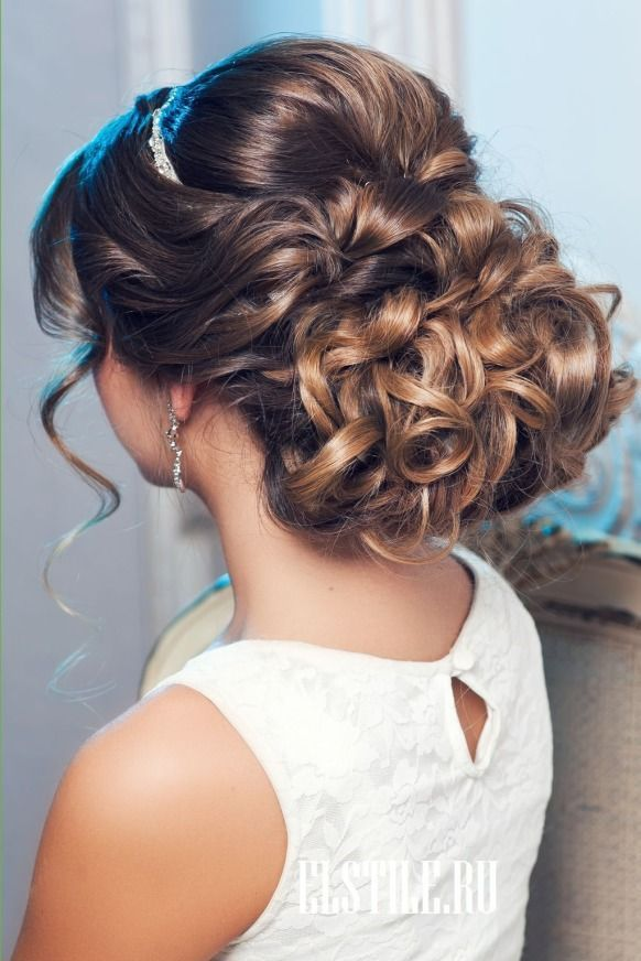 Top 12 penteados românticos para o verão