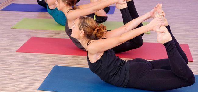 Top 15 vídeos de yoga do youtube