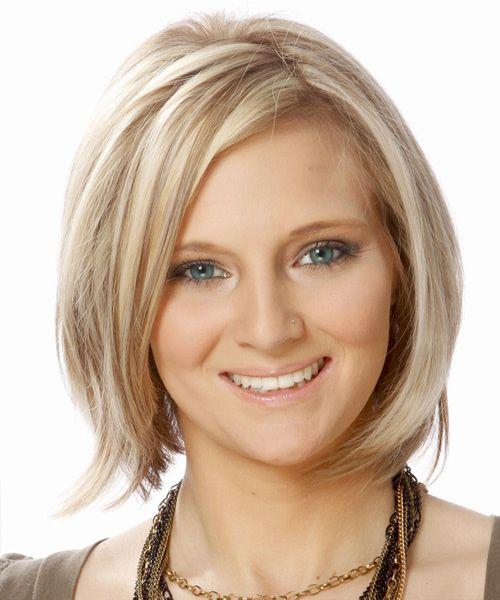 Haircut Liso Curto por Mulheres