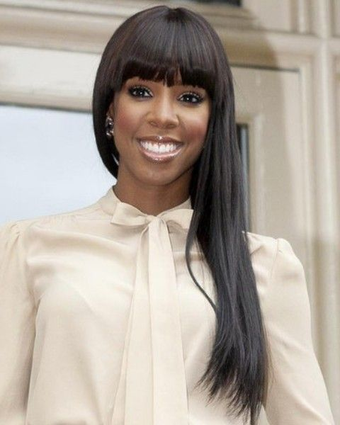 Top 19 de kelly rowland penteados