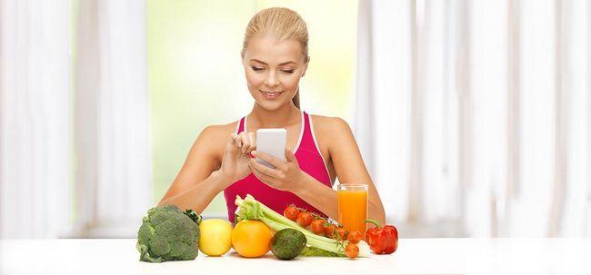 Top 20 treino e fitness aplicativos para uma vida saudável