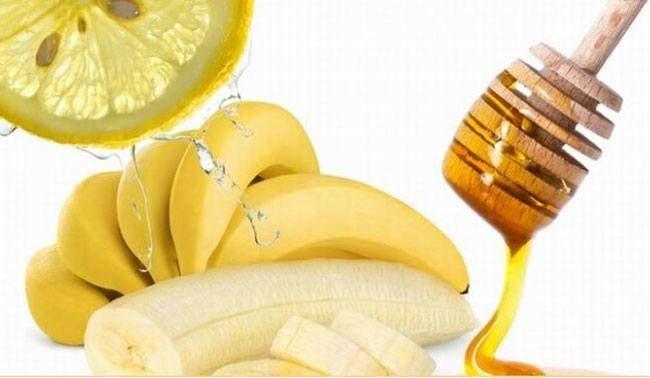 Mel e cara de banana pacote
