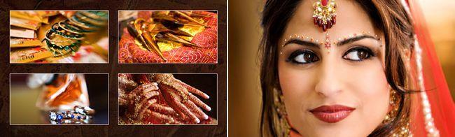 Top 3 blogs de casamento indiano de seguir para a inspiração de noiva