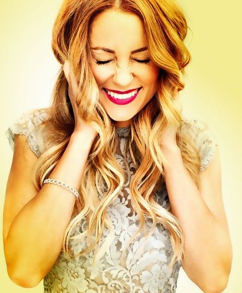 Lauren Conrad Penteados: Ondas bonitas