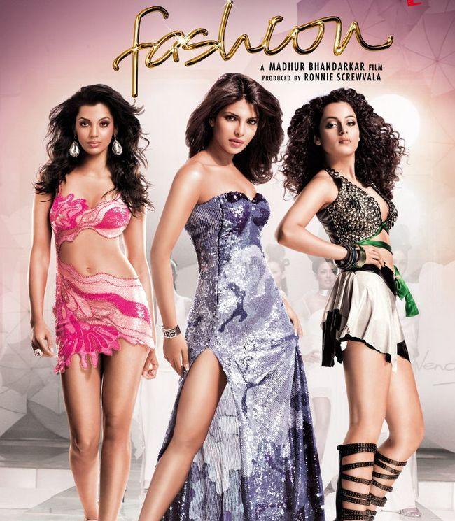Top 4 filmes de bollywood com a moda fabulosa