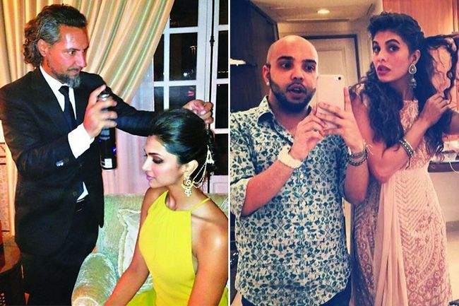 Top 5 hairstylists da celebridade que são vale a pena seguir