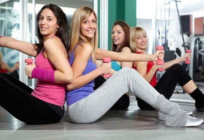 Top 5 exercícios que exigem maior intensidade